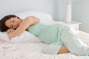 Mendapatkan Tidur yang Lebih Baik