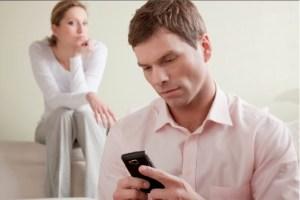 Mengetahui Tentang Ketidaksetiaan Suami