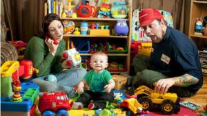 Meningkatkan Kemampuan Anak dengan Mainan