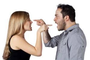 Menyelesaikan Konflik Hubungan