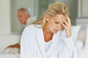 Tanda-tanda Awal Menopause