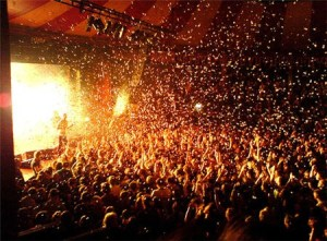 Tips Mendapatkan Tiket Konser Murah