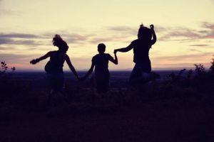 Bergerak Maju Setelah Persahabatan Berakhir