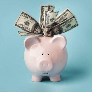 Cara-cara Menyimpan Uang