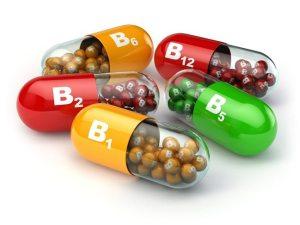 Fungsi dari Vitamin