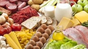 Makan untuk Menambah Berat Badan