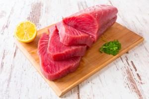 Manfaat Makan Ikan Tuna