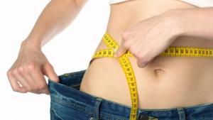 Mencoba Untuk Menurunkan Berat Badan