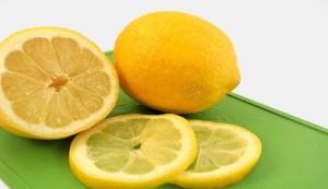 Penggunaan Lemon dalam Kehidupan Sehari-hari