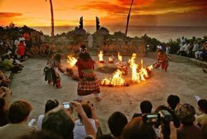 Tempat Wisata yang Wajib Dikunjungi saat ke Bali
