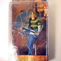 Jual Nirvana - Kurt Cobain Action Figure