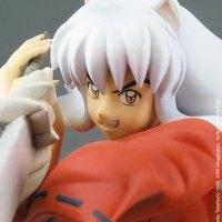 Inuyasha PVC Figure by Kotobukiya