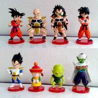 Jual Action Figure Dragon Ball 8.1