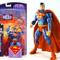 Jual Action figure DC Superheroes : Kal El