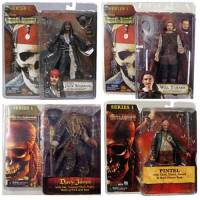 Jual Pirate of Carribean Action Figure