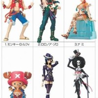 Jual One Piece Unlimited Cruise Figure seri 1
