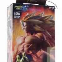 """""""Jual Dragon Ball Muscle Mania vol.01 : Goku Saiyan 3 """""""