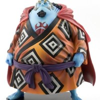 Jual One Piece Seven Warlords of the Sea (SHICIBUKAI) DX #1 : Jinbei