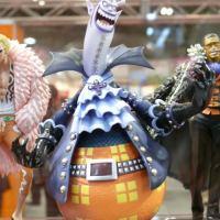 Jual One Piece Seven Warlords of the Sea (SHICIBUKAI) DX #2 : Gecko Moria