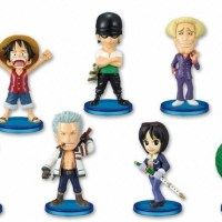 >Jual One Piece WCF - World Collectable Figures : seri 7