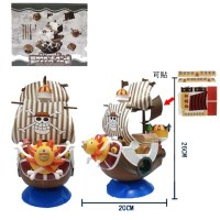 >Jual Dream Thousand Sunny One Piece Kit