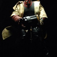 Jual HELLBOY 2 : THE GOLDEN ARMY - 18 inch Action Figure