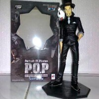 Jual POP One Piece Rob Lucci Action Figure