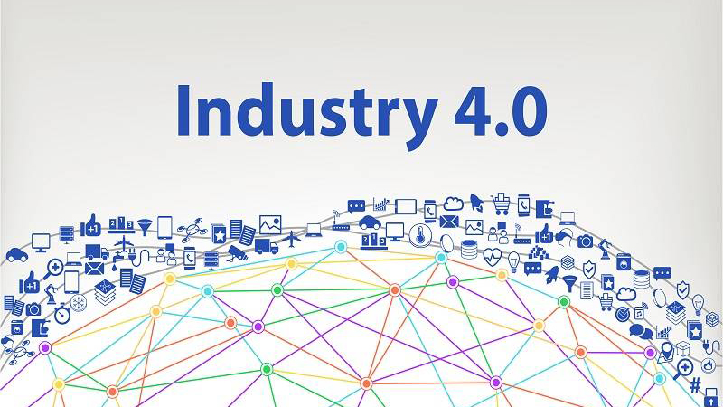 LEAN MANUFACTURING — INDUSTRY 4.0