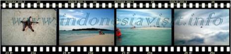 pasir island