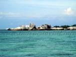 babi island