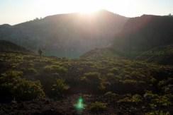 sunrise at tiwu nuwa muri koo fai lake (lake of young men spirit)