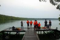 Jellyfish Lake @ Kakaban Island