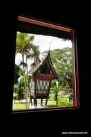 Rangkiang, Museum Rumah Adat Baanjuang