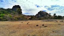 Batu Termanu & Ba'a Beach