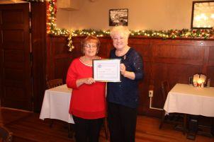 Bronze Award Winner Monica Taylor