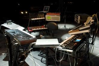 22. The final setup