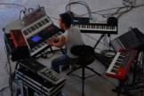 5. Sound check - Indra