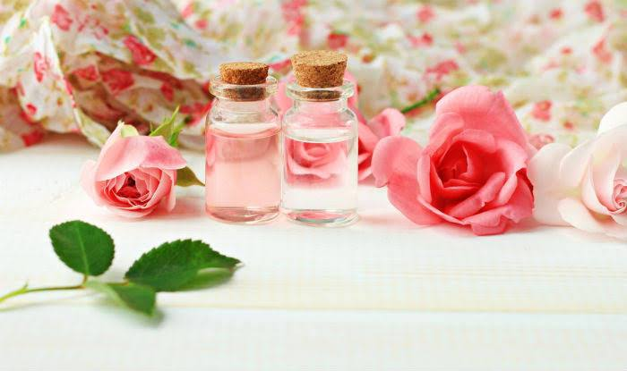 Are You Using Rose-Water Correctly?