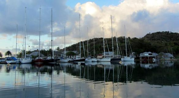 English Harbour 2