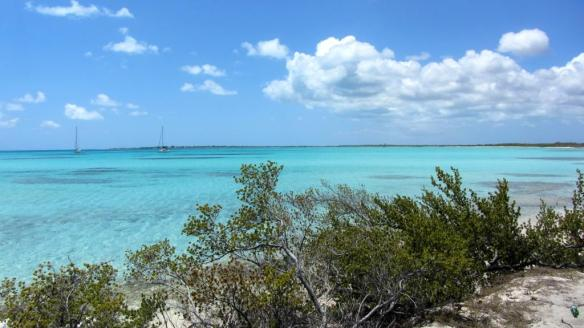 Spanish Point Barbuda 6