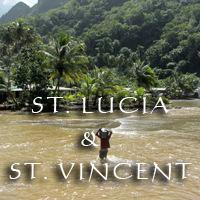 gal St Lucia St Vincent