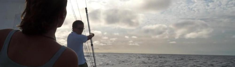 rejs przez atlantyk