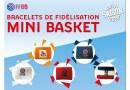 Programme de fidélisation MiniBasket