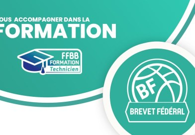 Report Formations Entraineurs