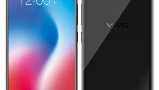 Vivo V9 Youth Specs leaked