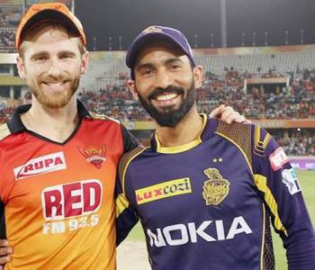 SRH vs KKR Qualifier II, IPL 2018