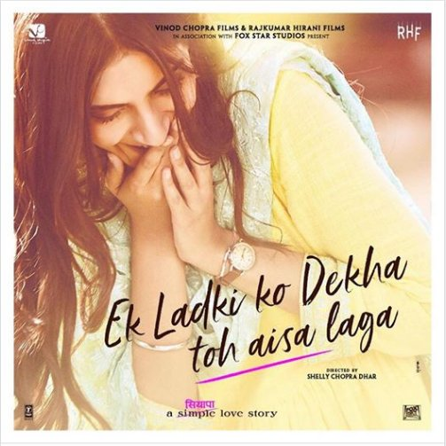 Ek Ladki Ko Dekha Toh Aisa Laga: Upcoming Romantic movie