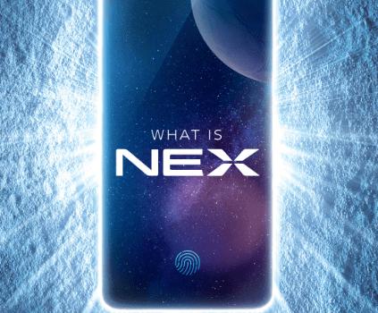 VIVO NEX to launch on June 12