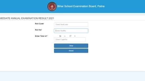 stagingmatric.onlinebseb.in 2021 Links to Check Online Bihar 10th Result 2021