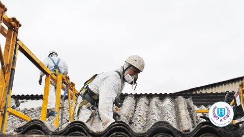 Asbestos Awareness E-Learning
